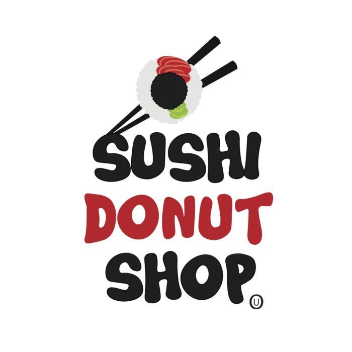 sushi donuts
