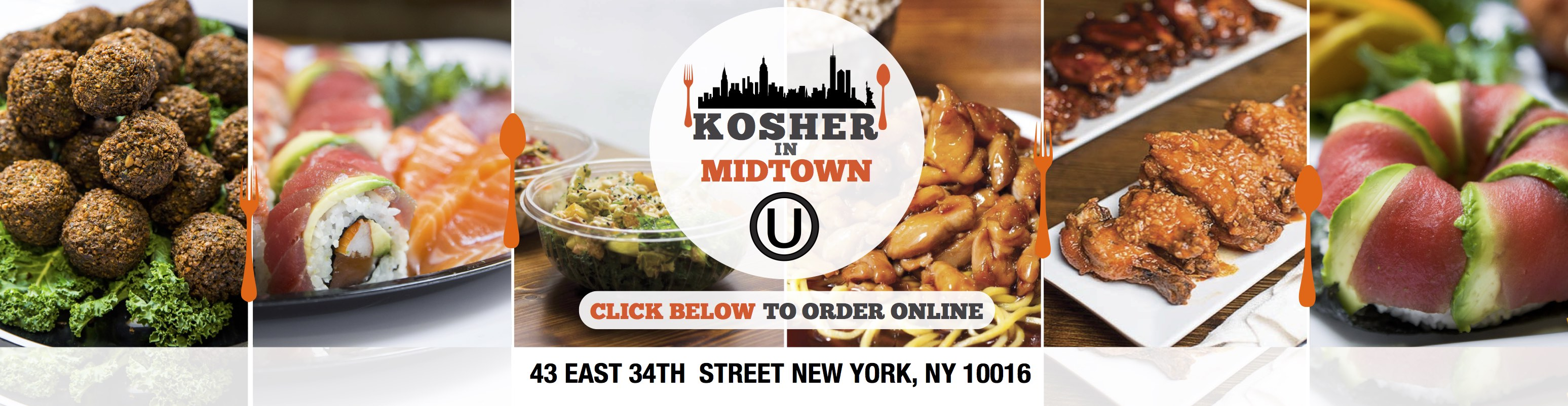 kosher in midtown kosher food in new york city 1240X324
