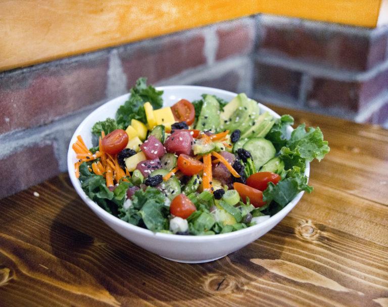 kale poke salad copy