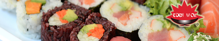 wordpress sushi header